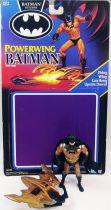 Batman Returns - Kenner - Powerwing Batman (loose with cardback)