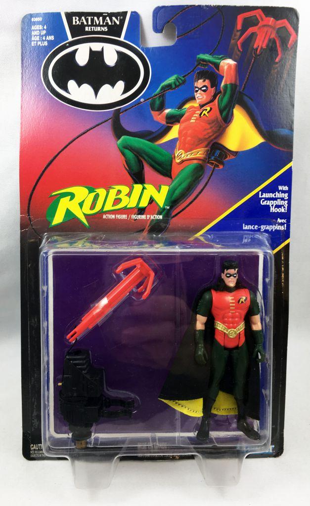 Batman Returns - Kenner - Robin