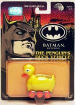 Batman Returns - Penguin\'s Duck Vehicle - ERTL