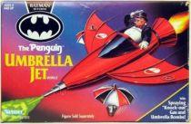 Batman Returns - Penguin\\\'s Umbrella Jet - Kenner