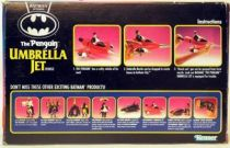 Batman Returns - Penguin\\\'s Umbrella Jet - Kenner