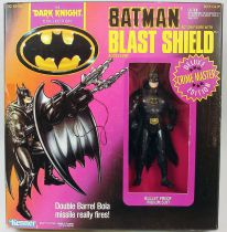 Batman The Dark Knight Collection - Kenner - Blast Shield Batman