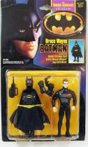 Batman The Dark Knight Collection - Kenner - Bruce Wayne