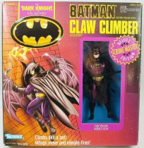 Batman The Dark Knight Collection - Kenner - Claw Climber Batman