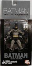 Batman The Long Halloween - Batman