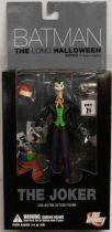 Batman The Long Halloween - The Joker