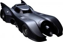 Batman The Movie (1989) - Batmobile 1:6 Scale - Hot Toys