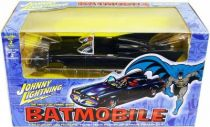 Batmobile 1960\'s - Model Kit métal 1/24ème Johnny Lightning
