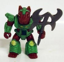 Battle Beasts - #21 Danger Dog (loose with weapon)