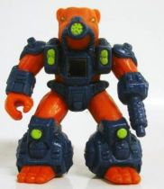 Battle Beasts - #24 War Weasel (loose without weapon)
