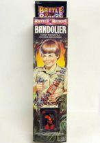 Battle Beasts Bandolier Strap with #13 Gargantuan Gorilla)