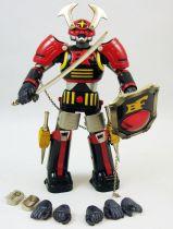 Battle Fever - Bandai Soul of Chogokin GX-30 Battlefever Robo (loose)