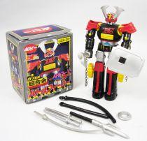 Battle Fever - Capsule Popynica - Battle Fever Robo