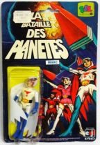 Battle of the Planet Gatchaman - Ceji-Arbois - Mark