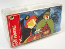 Battle of the Planets - Mini jigsaw puzzle n°3 - Civas Orli-Jouet