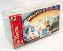 Battle of the Planets - Mini jigsaw puzzle n°4 - Civas Orli-Jouet