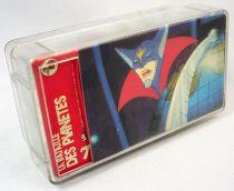 Battle of the Planets - Mini jigsaw puzzle n°7 - Civas Orli-Jouet