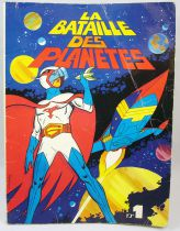Battle of the Planets - NMPP Edition - Issue #1