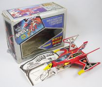 Battle of the Planets Gatchaman - Popy Ceji Arbois - Mark\'s Eagle Sharp (loose with box)