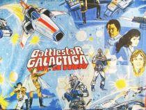 Battlestar Galactica - Child Sheet