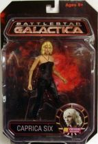 Battlestar Galactica - Diamond Select figure - Caprica Six
