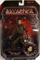 Battlestar Galactica - Diamond Select figure - Lee \'\'Apollo\'\' Adama