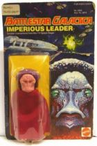 Battlestar Galactica - Mattel Action figure - Imperious Leader