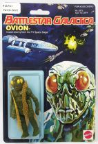 Battlestar Galactica - Mattel Action figure - Ovion