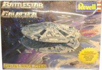 Battlestar Galactica - Revell - Cylon Base Star