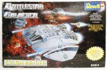 Battlestar Galactica - Revell - Cylon Raide