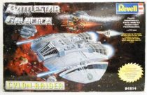 Battlestar Galactica - Revell - Cylon Raider