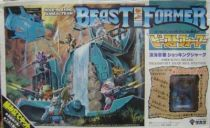 Beastformers (Battle Beasts) - Shocking Shark