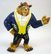 Beauty and the Beast - Applause PVC figure - The Beast in ball outfit