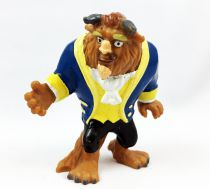 Beauty and the Beast - Bully PVC figure - the Beast