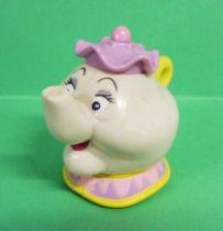 Beauty and the Beast - McDonald Premium Figure - Mrs. Potts