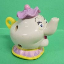 Beauty and the Beast - McDonald Premium Figure - Mrs. Potts
