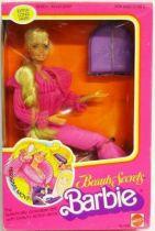 Beauty Secrets Barbie - Mattel 1979 (ref.1290)