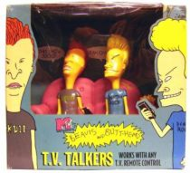 Beavis & Butt-Head - T.V. Talker - MTV