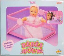 Bébés Boum - Playpen - Galoob-Pipo