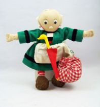 Becassine - Minerve - Becassine Stuffed Doll (loose)