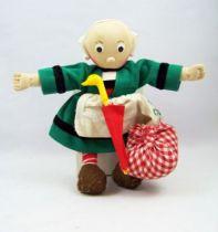 Becassine - Minerve - Becassine Stuffed Doll (loose)