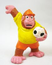 Bedknobs and Broomstick - Bully pvc figure - Dribble Boys Gregor Gorilla