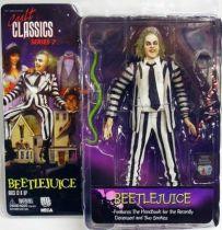 Beetlejuice - Figurine NECA Cult Classics 7