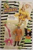 Beetlejuice - Kenner - Harry the Haunted Hunter