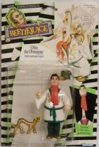 Beetlejuice - Kenner - Otho the Obnoxious