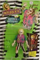 Beetlejuice - Kenner - Shipwreck Beetlejuice