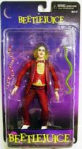 Beetlejuice (Red Tux) - NECA Cult Classics Icons