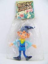 Belfi & Lillibit - Figurine Flexible VICMA - Lillibit