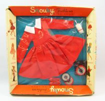 Bella - Tressy - Snouky Fashions - Yeah ! Yeah ! Yeah ! - 1965 (ref.14151)