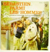 Belle & Sebastian - Record Story LP - Philips Records 1968